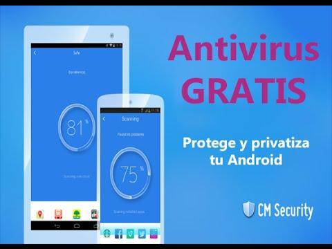 Protege tu dispositivo Android con el mejor Antivirus Gratuito 2015