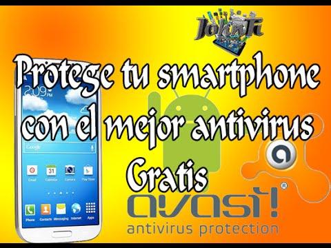 Protege tu Telefono Android con Avast antivirus Premium y configura un Antirobo , Bloqueo PIN de App