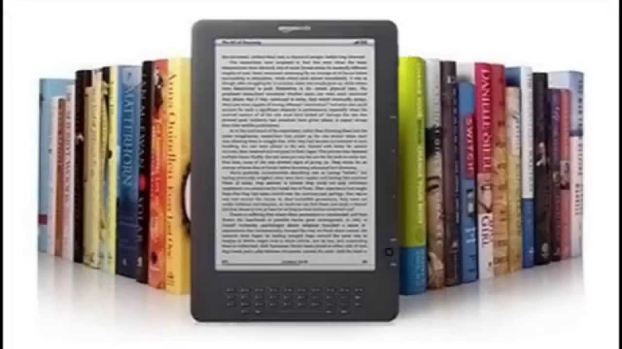 Descargar y leer libros Gratis en cualquier dispositivo Android