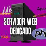 Como crear un Servidor Web en Ubuntu 18.04 con Apache + Mysql + PHP + phpMyAdmin