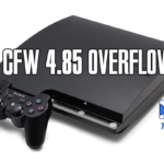 CFW 4.85 Overflow + Multiman 4.82.0 + Sen Enabler 6.2.3